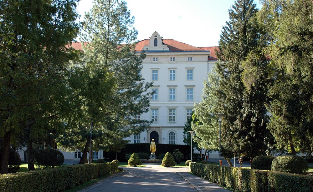 Kollegium Kalksburg