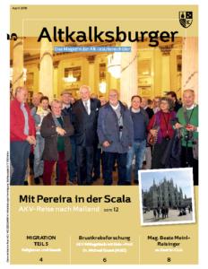 Ausgabe 5-2018/19