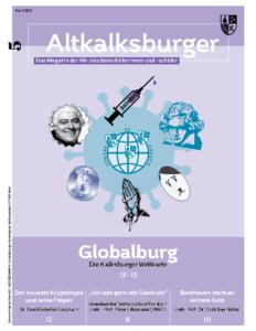 Ausgabe 5 – 2020/21